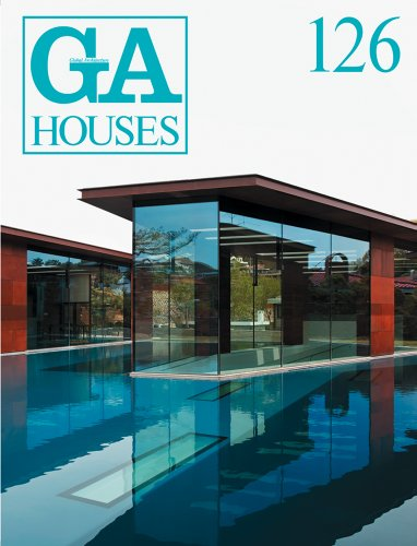 9784871407960: GA Houses 126