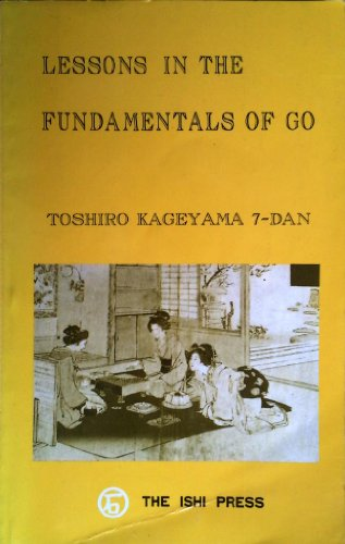9784871870283: Lessons in the Fundamentals of Go