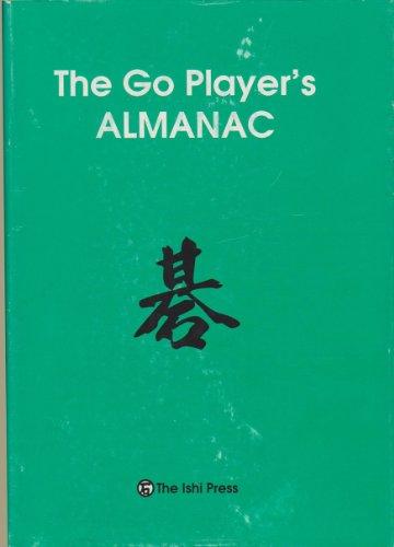 9784871870405: The Go Player's Almanac