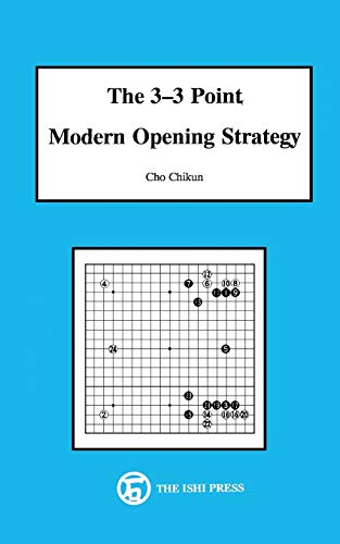 9784871870443: The 3-3 Point Modern Opening Strategy