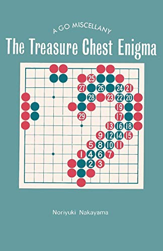 9784871871020: The Treasure Chest Enigma