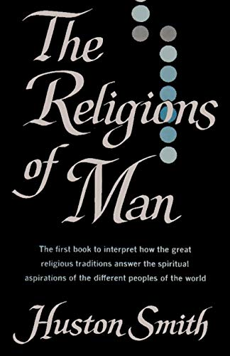 9784871872232: The Religions of Man