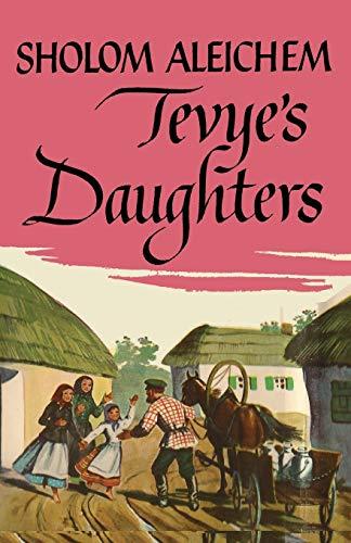 9784871872263: Tevye's Daughters