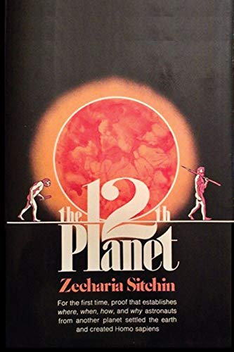 9784871872454: The 12th Planet