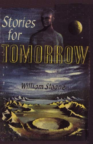 9784871873024: Stories for Tomorrow: An Anthology of Modern Science Fiction