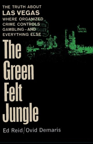 9784871873260: The Green Felt Jungle