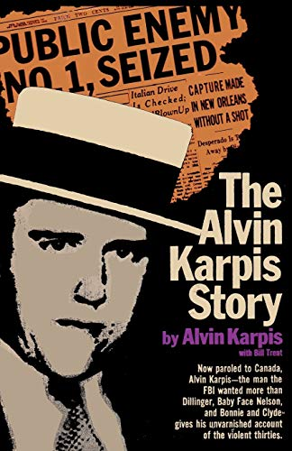 9784871873338: The Alvin Karpis Story