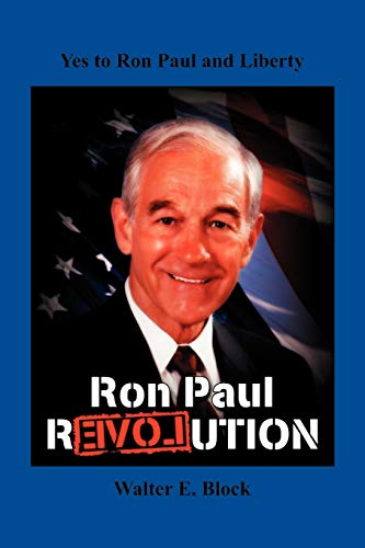 9784871873437: Yes to Ron Paul and Liberty