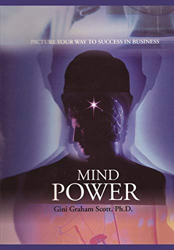 9784871874038: Mind Power: Picture Your Way to Success in Business
