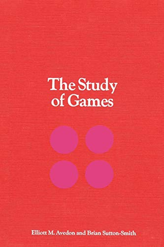 9784871874168: The Study of Games