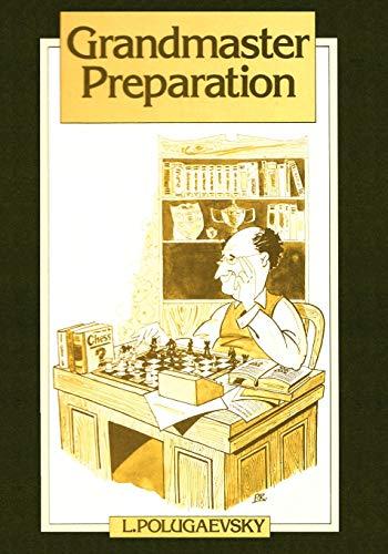 9784871874519: Grandmaster Preparation