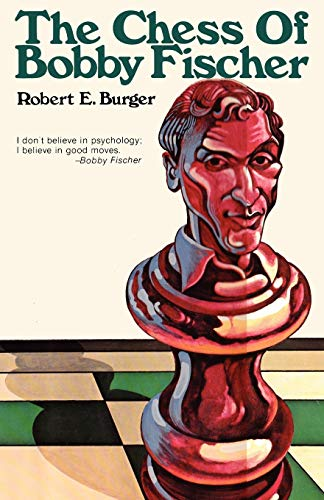 9784871874557: The Chess of Bobby Fischer