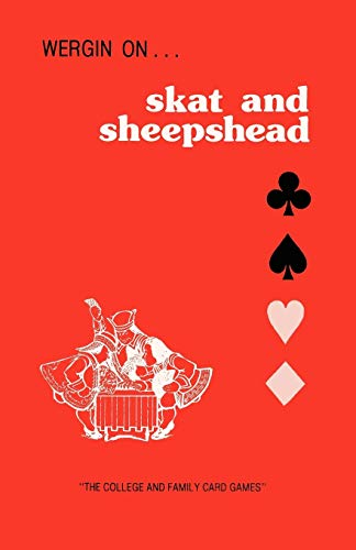 Wergin on Skat and Sheepshead (Paperback): Joseph Petrus Wergin