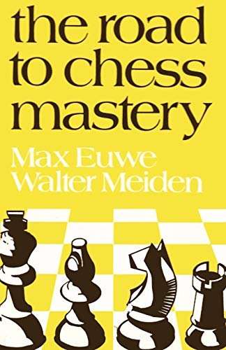9784871874731: The Road to Chess Mastery