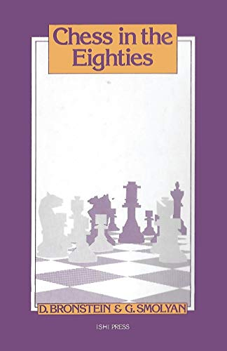 9784871874991: Chess in the Eighties