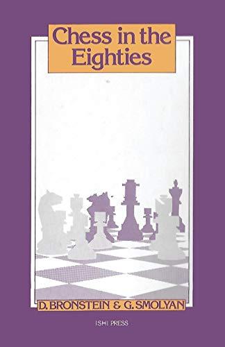 9784871874991: Chess in the Eighties