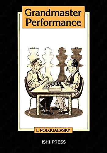9784871875189: Grandmaster Performance