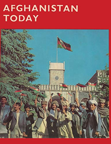 Afghanistan Today: Andrei Sakharov