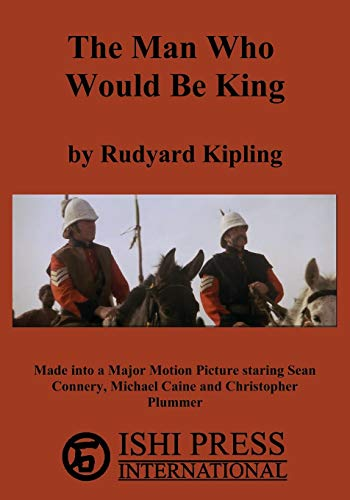 9784871875264: The Man Who Would Be King