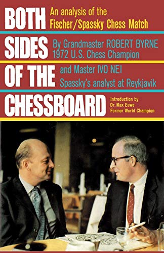 9784871875370: Both Sides of the Chessboard