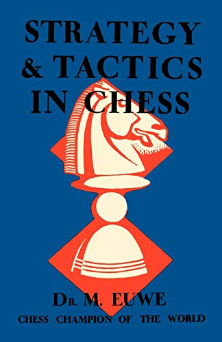 Strategy Tactics in Chess