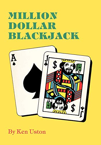 9784871876056: Million Dollar Blackjack
