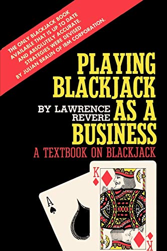 9784871876070: Playing Blackjack as a Business