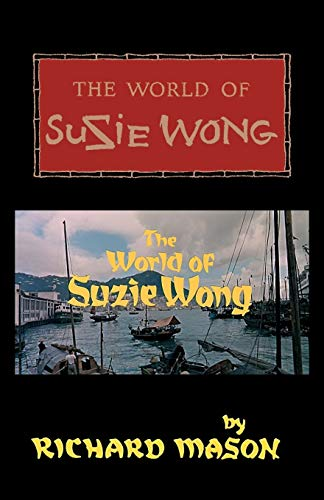 9784871876148: The World of Suzie Wong