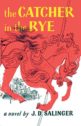 9784871876193: The Catcher in the Rye