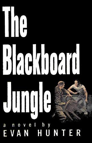 9784871876377: Blackboard Jungle