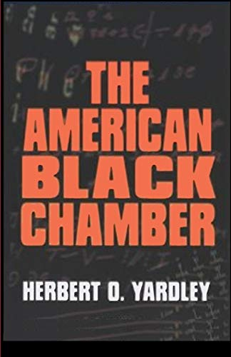 9784871876384: The American Black Chamber