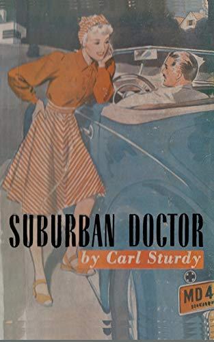 9784871876438: Suburban Doctor