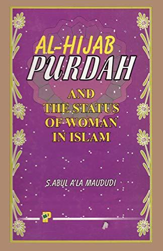9784871876575: Purdah and the Status of Woman in Islam