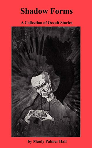 9784871876629: Shadow Forms A Collection of Occult Stories