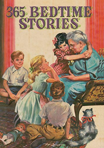 365 Bedtime Stories: Gilbert, Nan