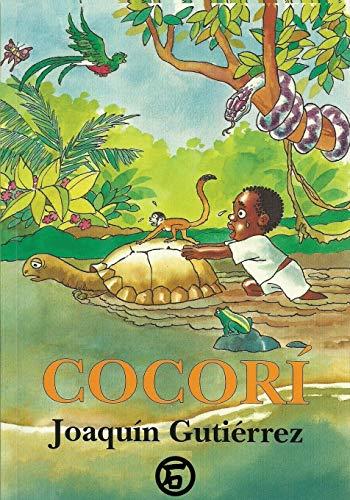 Cocori (Paperback): Joaquin Gutierrez Mangel