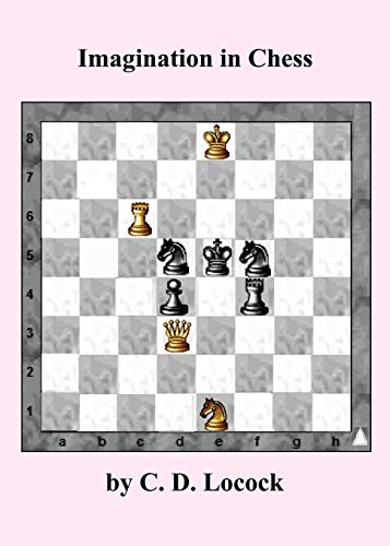 9784871877282: Imagination in Chess