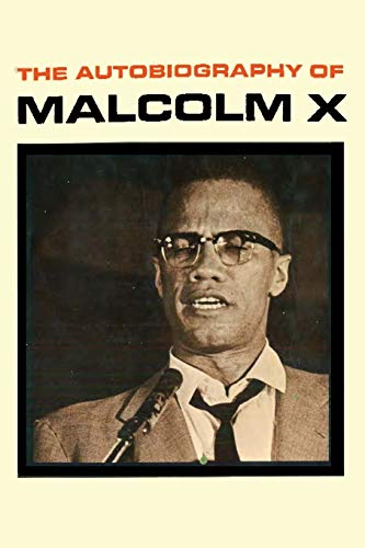 9784871877626: The Autobiography of Malcolm X