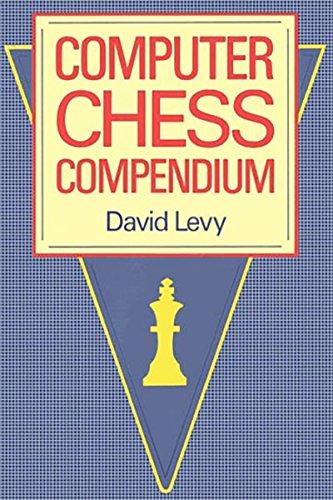 9784871878043: Computer Chess Compendium