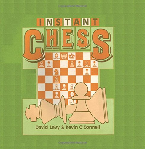 9784871878074: Instant Chess