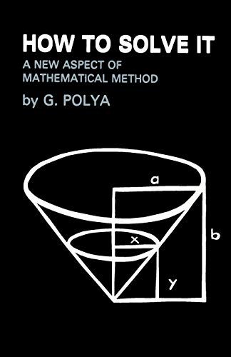 9784871878302: How To Solve It: A New Aspect of Mathematical Method