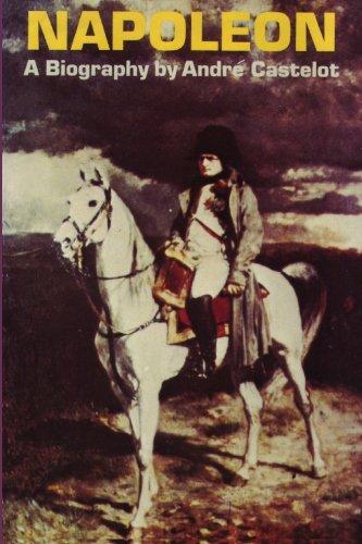 9784871878517: Napoleon by Andre Castelot