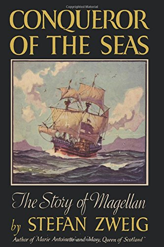 9784871878562: Conqueror of the Seas: The Story of Magellan