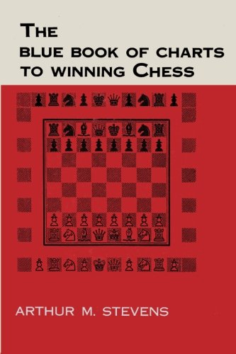 9784871878845: The Blue Book of Charts to Winning Chess