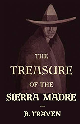9784871878968: The Treasure of the Sierra Madre