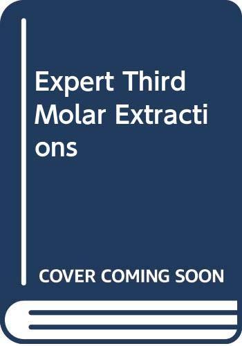 9784874173084: Expert Third Molar Extractions