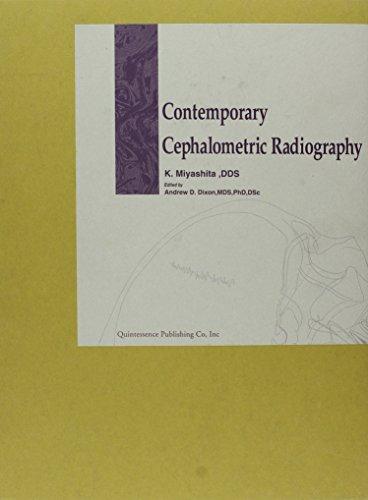 9784874175170: Contemporary Cephalometric Radiography