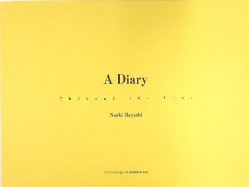 9784874178591: Diary Through the Lens