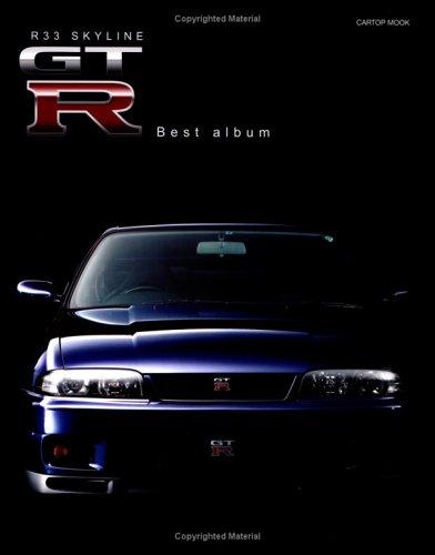 9784875145219: Nissan R34 Gt-r Skyline Best Album Bnr34 Gtr Nismo Jgtc Masahiro Hasemi