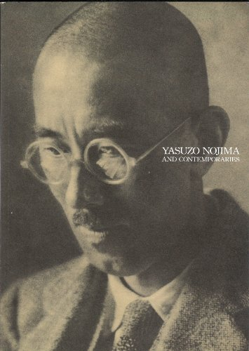 9784876421299: Yasuzo Nojima and Contemporaries